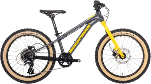 20 inch wheel mountain bike - Nukeproof