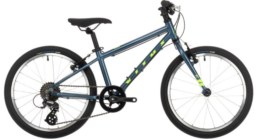 20 inch wheel mountain bike - Vitus