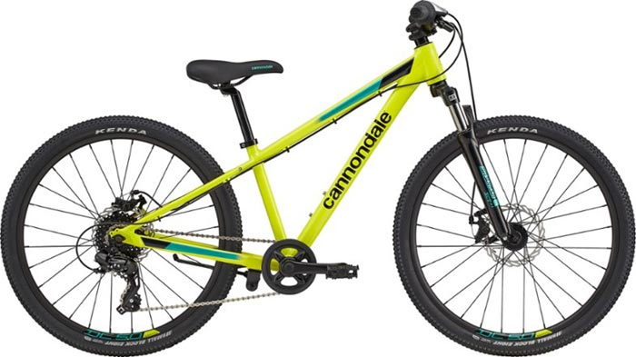 Cannondale Trail - 26 inch wheel mountain bike
