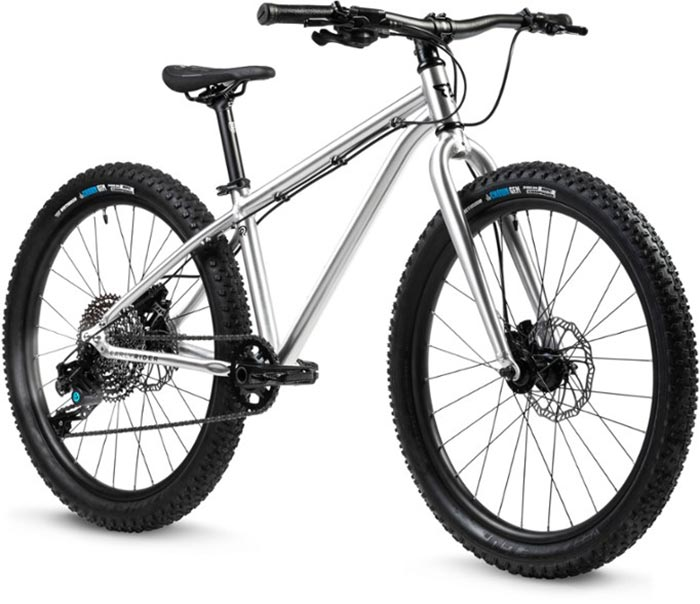 Early Rider - 24 inch wheel mountain bike