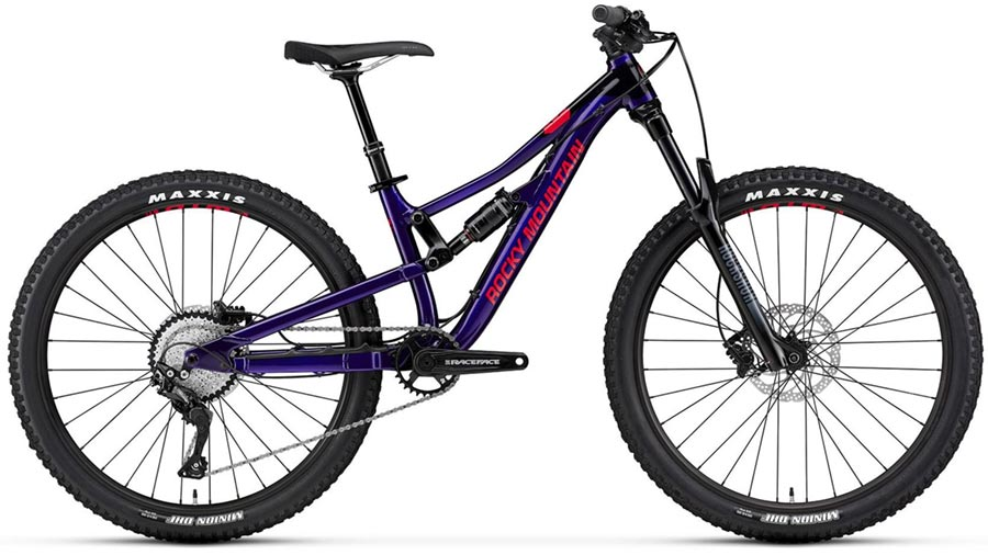 Rocky Mountain Reaper - 26 inch wheel mountain bike
