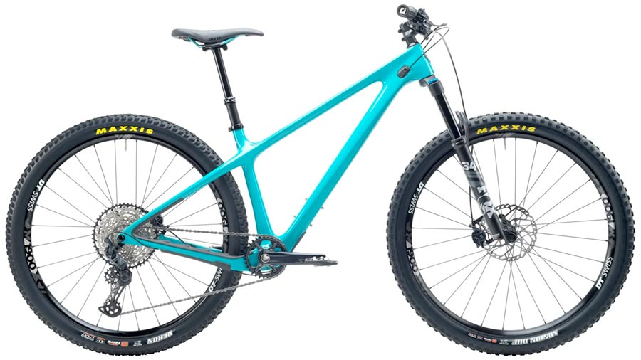 29 inch wheel mountain bike - Yeti Arc