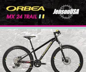 Orbea MX 24 Trail bike for sale