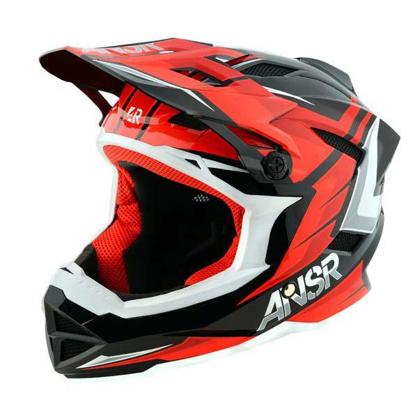 Answer Faze Youth Full Face Mountain Biking Helmet