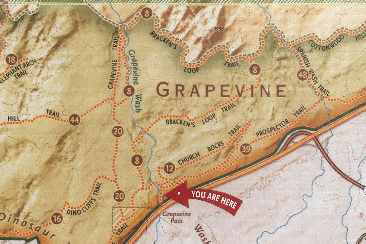church-rocks-map-grapevine-st-george