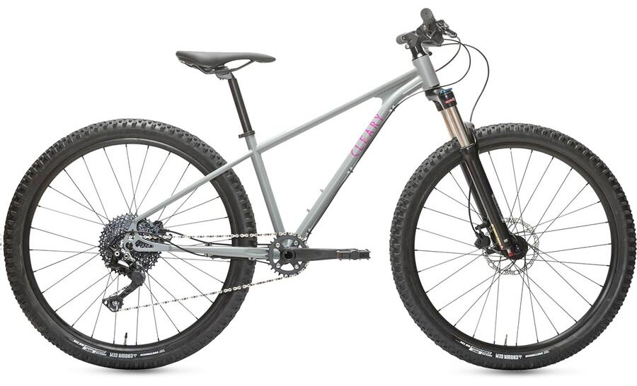 Cleary Scout - 26in Mountain Bike for Kids