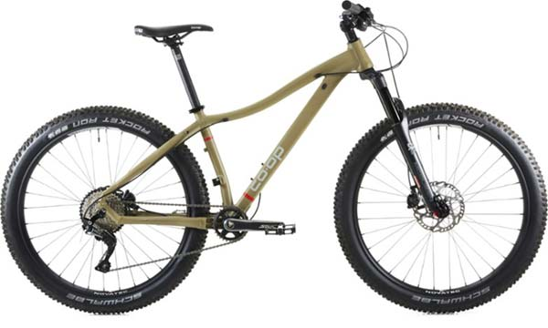 Co-op Cycles DRT 2.1 mountain bike for kids