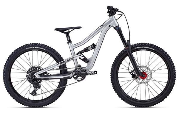 Downhill Bikes For Kids