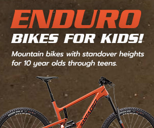 Best enduro bikes for kids