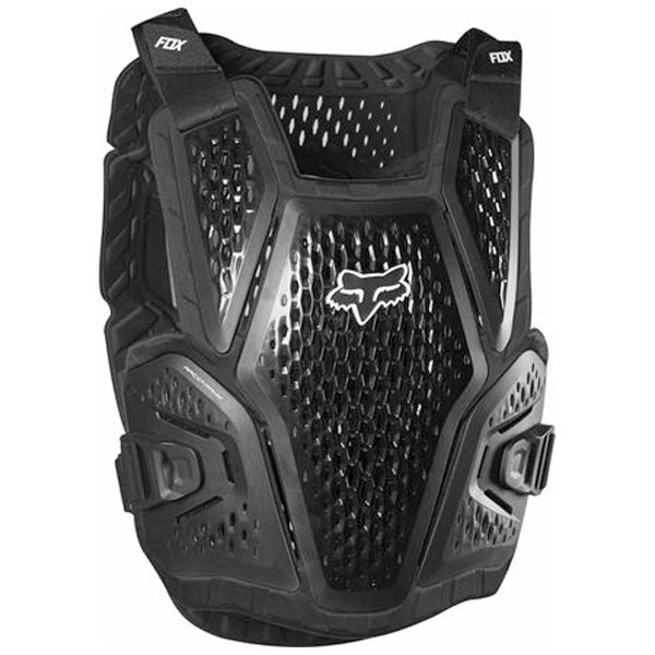 Fox Raceframe chest protector for kids