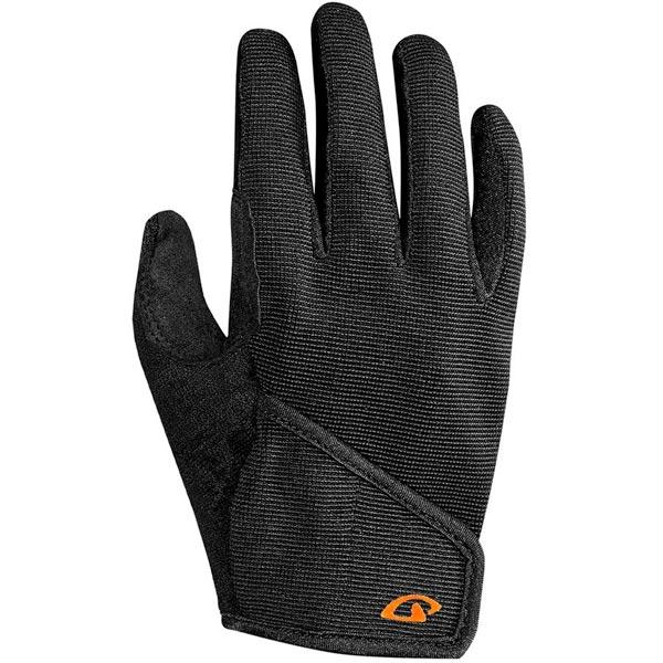Giro mountain bike gloves for kids