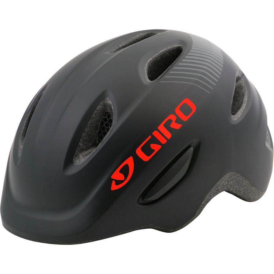 Bike helmets for kids - Giro Scamp with MIPS