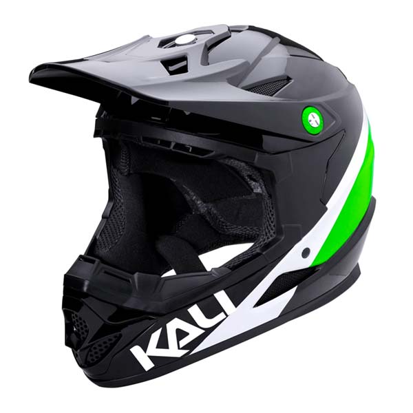 Kids Full Face Helmet, Kali Protectives Zoka