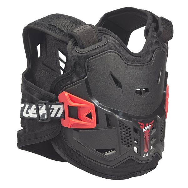 Leatt 2.5 chest protector for kids