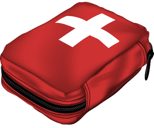 Medications and first aid