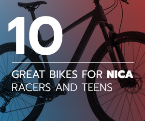 Best mountain bikes for NICA riders and teens