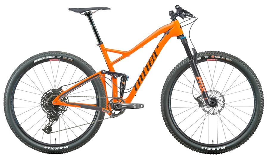 Niner Mountain Bike