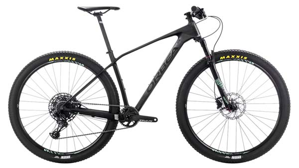Orbea M30 29er Mountain Bike for NICA racers