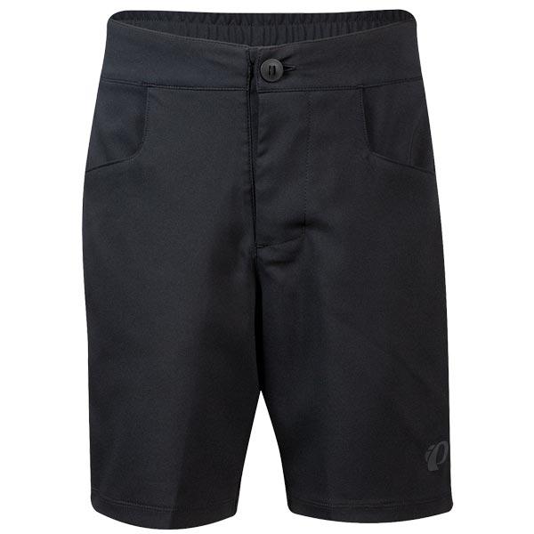 Pearl Izumi mountain biking shorts for mtb kids