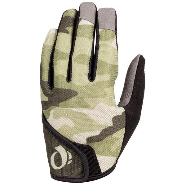 Youth Pearl Izumi MTB gloves