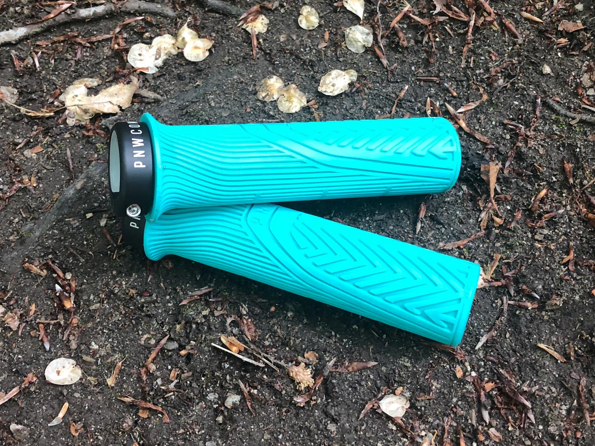 PNW Components Loam Grips Review