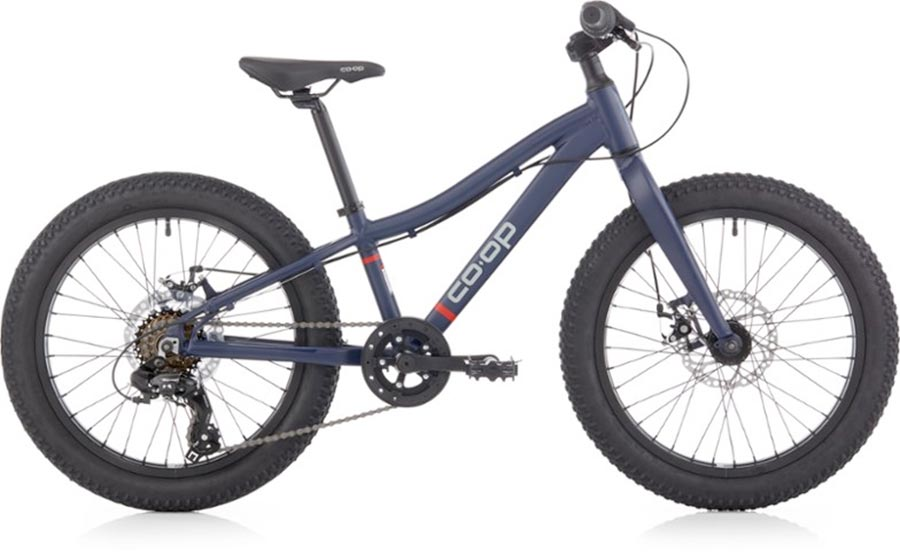 REI Co-op 20-inch wheel mountain bike