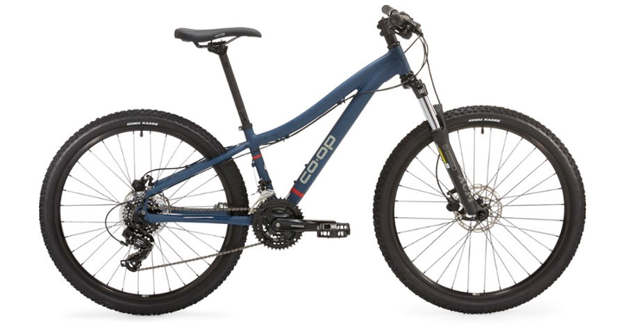 REI Co-Op Cycles DRT 1.0