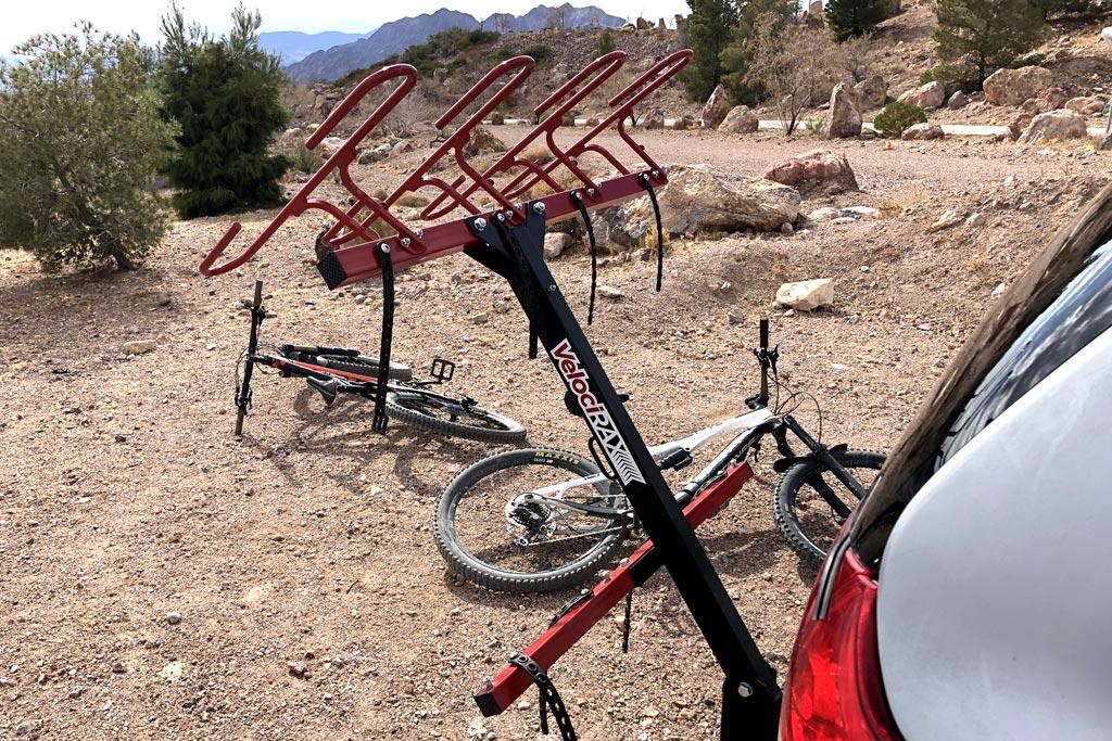 Velocirax Bike Rack Review