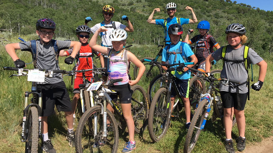 Trikes to Trails program in Salt Lake City, Utah