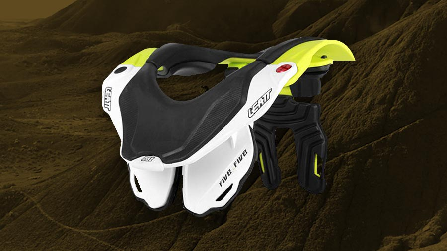 Leatt DBX Youth 5.5 Neck Brace Review