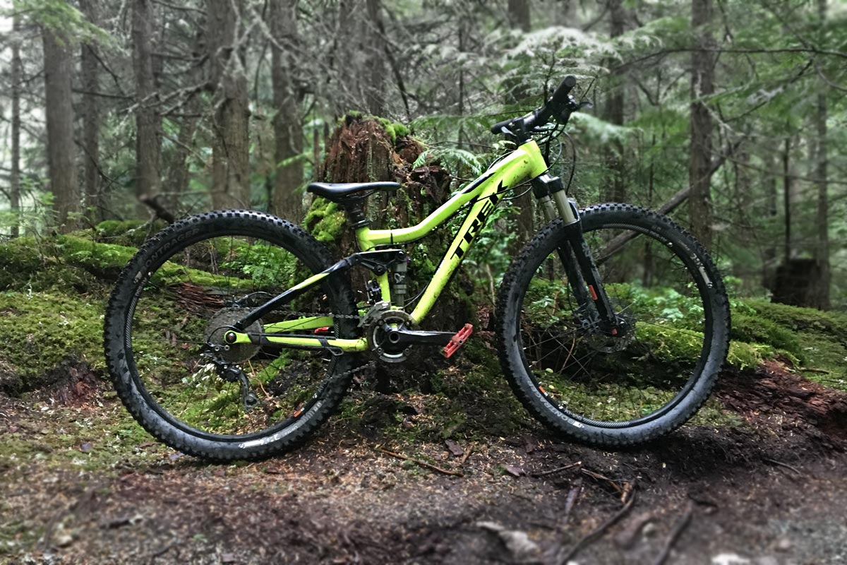 Trek Fuel Ex Jr Review