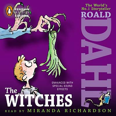 The Witches - enjoy it on your next family road trip.