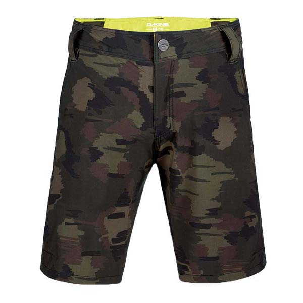 Dakine Pace mountain biking shorts - youth sized