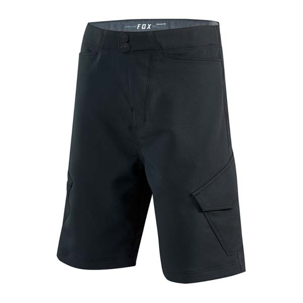 Fox youth Ranger mountain biking shorts for kids