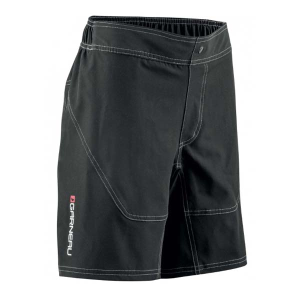 Louis Garneau Youth Range MTB shorts