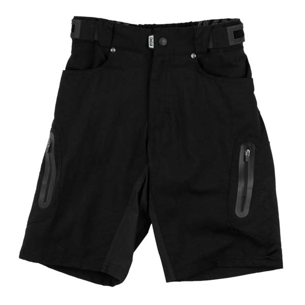 Zoic Ether JR mountain biking shorts