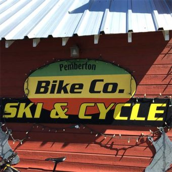 Pemberton Bike Co.