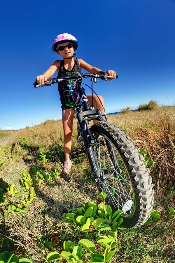 Girls Bikes and Boys Bikes