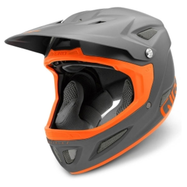 Giro Disciple, full-face mtb helmet for kids