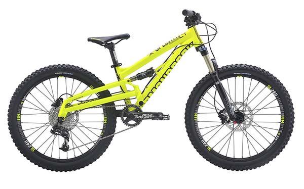 Diamondback Splinter 24 - Enduro Bikes for Kids