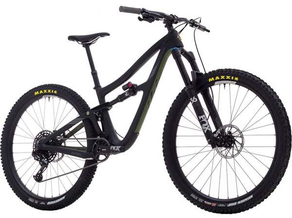 Ibis Ripmo Enduro Mountain Bike