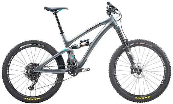 Yeti SB6 Enduro Bike