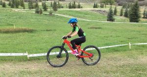 The Trailcraft Maxwell 24 is one of the best mountain bikes for kids