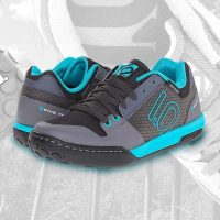 Five Ten Freerider Contact mountain biking shoes for kids