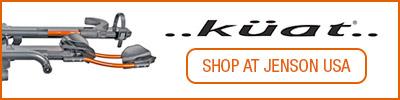 Kuat mountain bike racks for sale