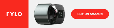 Rylo action camera for sale
