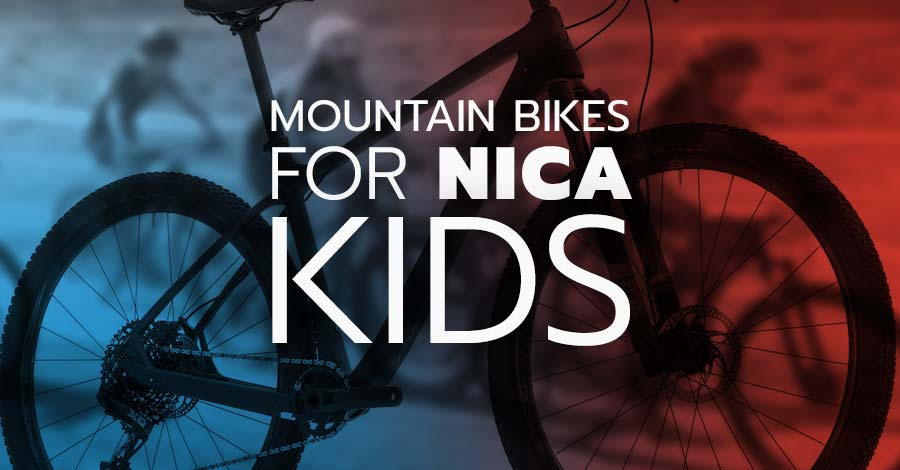 Mountain Bikes For NICA Kids