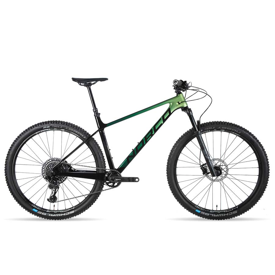 Norco Revolver HT 120 Carbon Mountain Bike for NICA