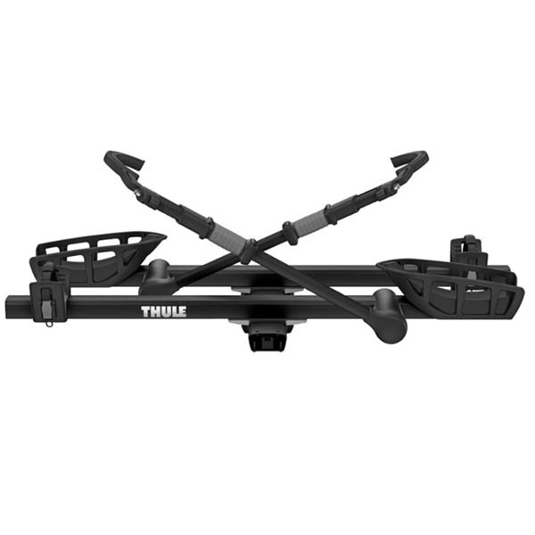 Thule T2 XT Pro bike rack 2 bike add-on