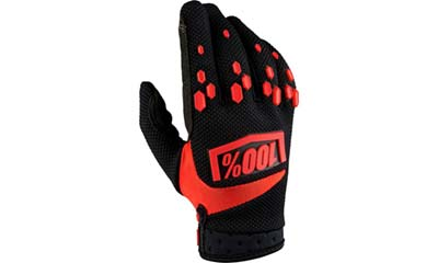 Gifts for mtb kids - mtb gloves